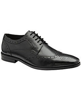 Frank Wright Stonor Standard Fit Brogues