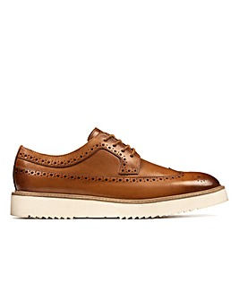 Clarks Ernest Limit Standard Fitting