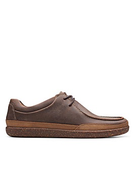 Clarks Un Lisbon Walk Standard Fitting