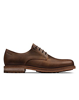 Clarks Foxwell Hall Standard Fitting