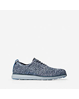 Cole Haan Stitchlite Wingtip Oxford