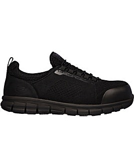 Skechers Synergy Omat Safety Trainer