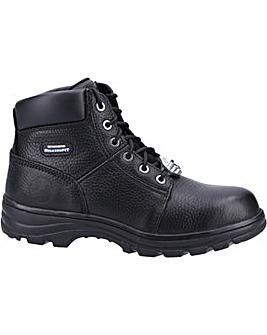 Skechers Workshire Wide Steel Toe Boot