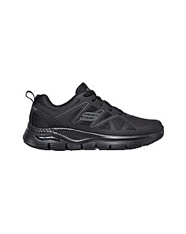 Skechers Arch Fit Axtell Occupation Shoe