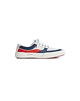Sperry Soletide Mens Lace Shoes