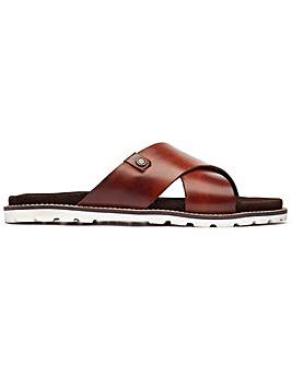 Base London Gobi Slip On Sandal