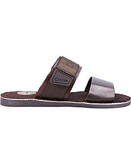 Base London Katsu Slip On Sandal
