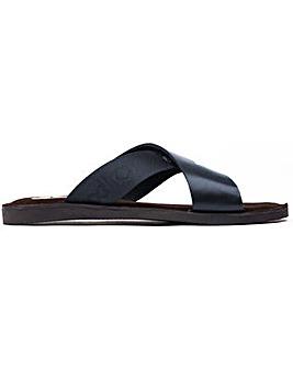 Base London Miso Slip On Sandal