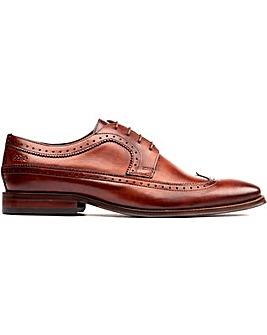 Base London Havisham Plain Toe Shoe