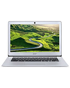 "Acer 14"" Celeron 2GB 32GB Laptop"