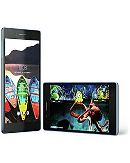 "Lenovo Tab 3 7 ""  Wi-Fi 8GB Tablet"