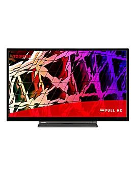 """Toshiba 32LL3C63DB 32"""" FHD Smart TV"""