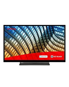 "Toshiba 32WK3C63DB 32"" HD Ready Smart Alexa TV"
