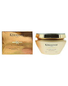 Kerastase Elixir Ultime Hair Mask 200ml