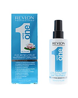 Revlon UniqONE Professional Hair Treatment Lotus Flower Fragrance 150ml