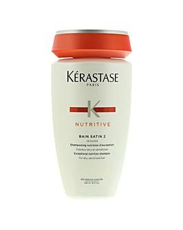 Kerastase Bain Satin 2 Irisome Shampoo