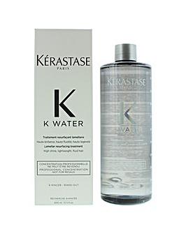 Kerastase K-Water Lamellar Resurfacing Treatment 400ml