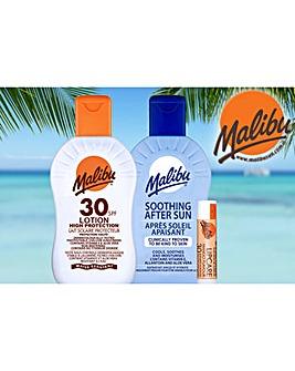 Malibu Weekend Pack