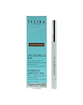 Talika Eyebrow Lipocils Ink