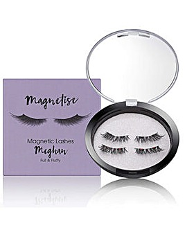 The Eyelash Design Company Magnetic Lashes Meghan