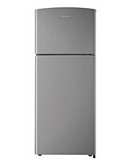 Fridgemaster MTM48120FS Fridge Freezer - Silver