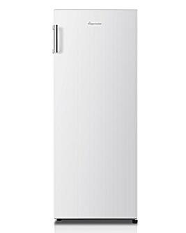 Fridgemaster MTZ55153 Upright Freezer - White