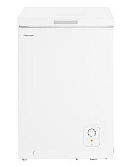Fridgemaster MCF96 Chest Freezer - White