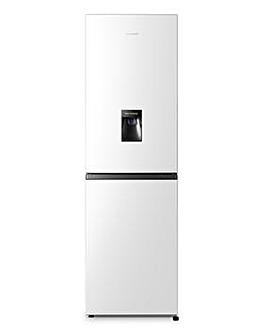 Hisense RB327N4WW1 Fridge Freezer - White
