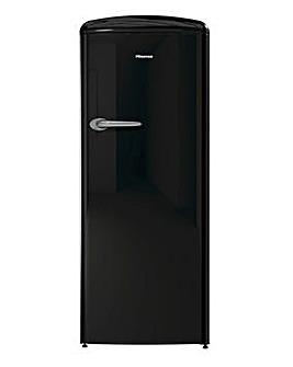 Hisense RR330D4OB2UK Tall Fridge - Black