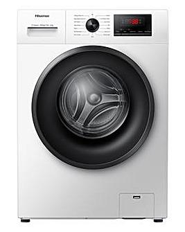 Hisense WFPV6012EM 6kg 1200rpm Washing Machine - White