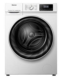 Hisense WDQY1014EVJM 10+6kg 1400rpm Washer Dryer - White