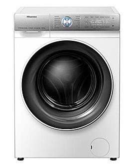 Hisense WDQR1014EVAJM 10+6kg 1400rpm Washer Dryer - White