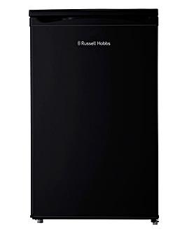 Russell Hobbs RHUCFZ3B Under Counter Freezer - Black