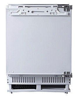 Russell Hobbs RHBU60LARDER Integrated Larder Fridge - White