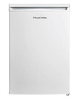 Russell Hobbs RH55UCFZ6 Freezer - White