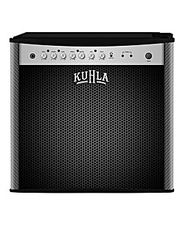 Kuhla KTTF4BGB-1004 Amplifier Mini Fridge - Black