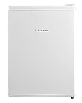 Russell Hobbs RHTTF67W Table Top Mini Fridge - White