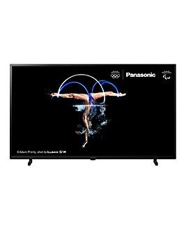 """Panasonic TX-40JX800B 40"""" 4K LED Smart Android TV"""
