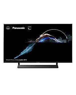 """Panasonic TX-40JX850B 40"""" 4K LED Smart TV"""