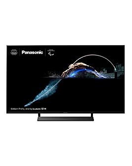 """Panasonic TX-50JX850B 50"""" 4K LED Smart TV"""