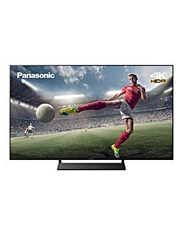 Panasonic TX-58JX850B 58 4K Smart TV