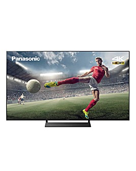 Panasonic TX-65JX850B 65 4K Smart TV