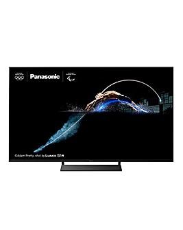 """Panasonic TX-65JX850B 65"""" 4K LED Smart TV"""