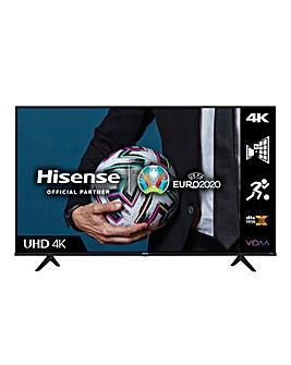 Hisense 65A6GTUK 65 4K UHD HDR SMART TV with Alexa & Google Assistant