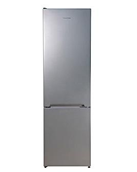 Russell Hobbs RH180FFFF55S Frost Free Fridge Freezer - Silver