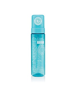 Sunkissed Clear Mousse 1 Hour Tan 200ml