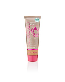 Sunkissed Body Foundation Light/Med