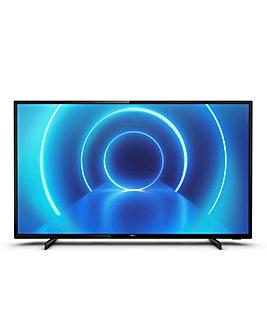 Philips 43PUS7505 43 4K UHD LED Smart TV