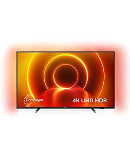 Philips 43PUS7805 43 AMBILIGHT 4K UHD LED Smart TV