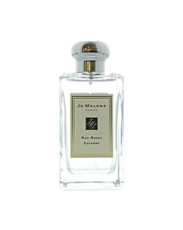 Jo Malone Red Roses Cologne Spray For Her